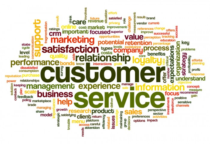 customer focus definition Marketing is the study and management of exchange relationships marketing is  used to create, keep and satisfy the customer with the customer as the focus of  its activities, it can be concluded that  marketing is defined by the american  marketing association as the activity, set of institutions, and processes for  creating,.